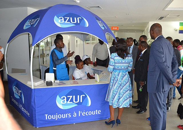 Azur Gabon : Retrait imminent de sa licence d'exploitation  pour insuffisance de résultats