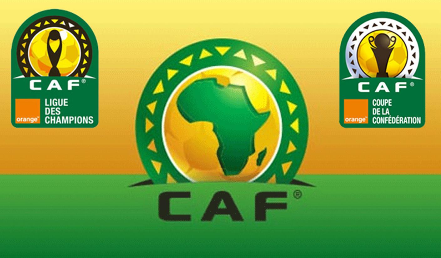 Mondial Russie 2018: la CAF accorde une aide de 500000 de dollars aux 5 pays africains qualifiés
