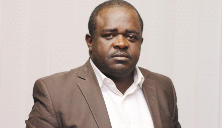 Dieudonné Minlama Mintogo appelle à la fin de l'impunité chronique au Gabon