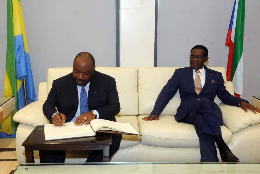 Libre circulation dans la CEMAC: la phobie sécuritaire hante Ali Bongo et Obiang Nguéma