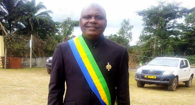 Depuis la prison, Bertrand Zibi appelle ses partisans à continuer la résistance face au régime d'Ali Bongo