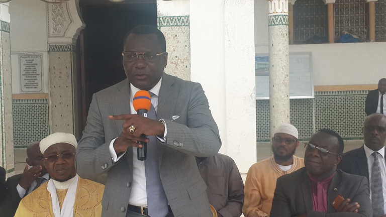 La Direction de l'islam au Gabon met en garde les musulmans