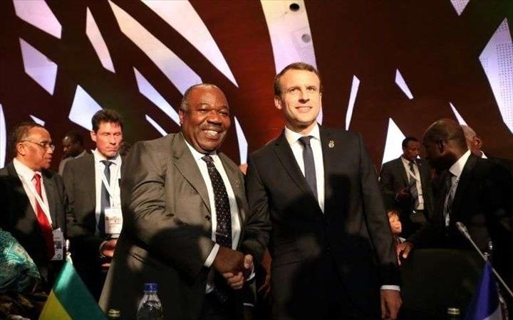 Ali Bongo à Paris le 12 décembre prochain pour participer au « One Planet Summit »