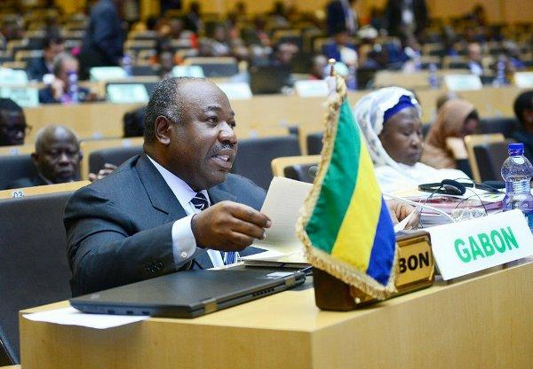 Changement climatique: Ali Bongo a remobilisé ses paires à Addis-Abéba