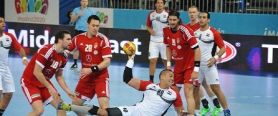 Can handball 2018 la tunisie remporte la coupe d afrique des nations 2018 gabonactu com - Coupe d afrique handball ...