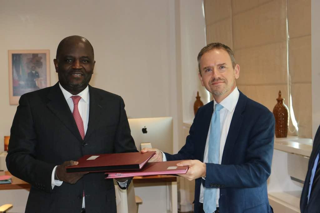 Les 500000 dollars du Gabon sur le changement climatique seront gérés par le PNUD