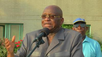 Jean François Ntoutoume Emane, un proche de Jean Ping livre une déclaration ce samedi