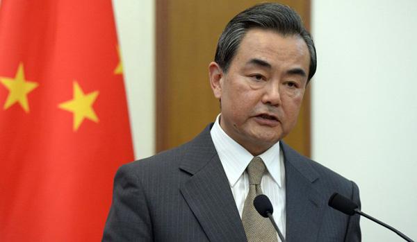 Le patron de la diplomatie chinoise attendu à Libreville pour une visite officielle
