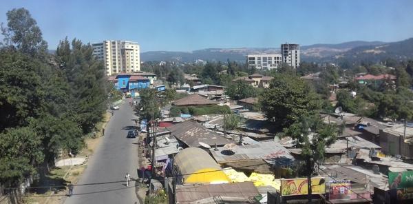 RSF demande la libération de trois journalistes éthiopiens