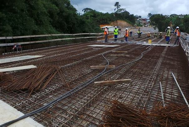 Loi de finance 2018 : 417 milliards consacrés à la construction des infrastructures