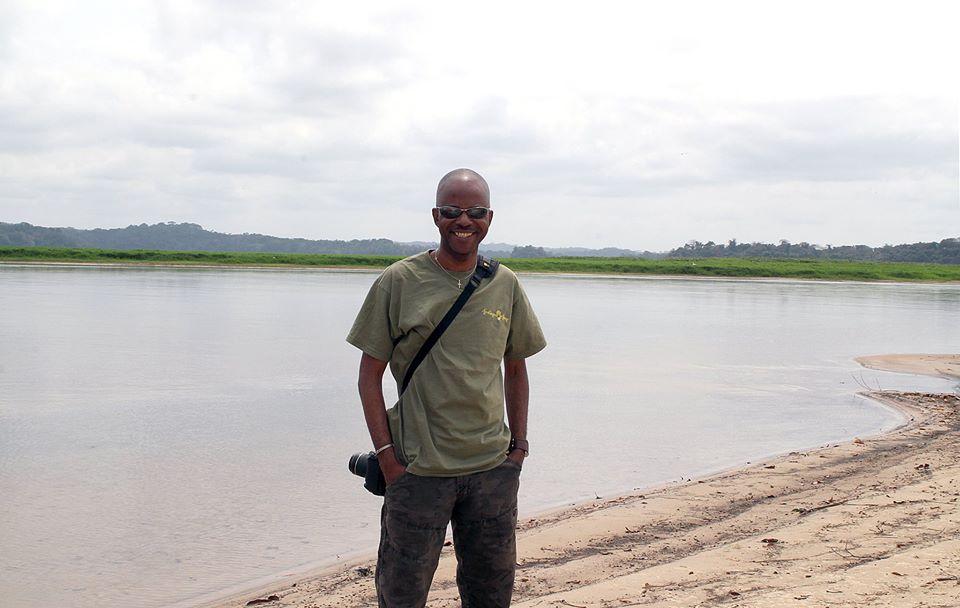 L'évolution de la photographie au Gabon, selon Désiré Minko
