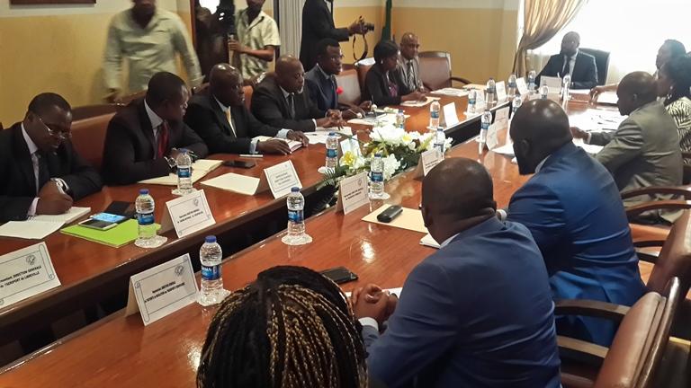 Le Comité d'orientation et de surveillance de l'ONTF peaufine une stratégie pour la collecte des statistiques fiables
