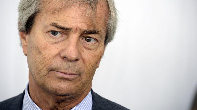 Une vingtaine de médias dénoncent les pressions de Vincent Bolloré