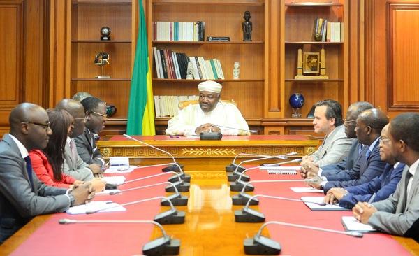L'Etat gabonais décide de payer 2/3 de sa dette intérieure (310 milliards de FCFA)
