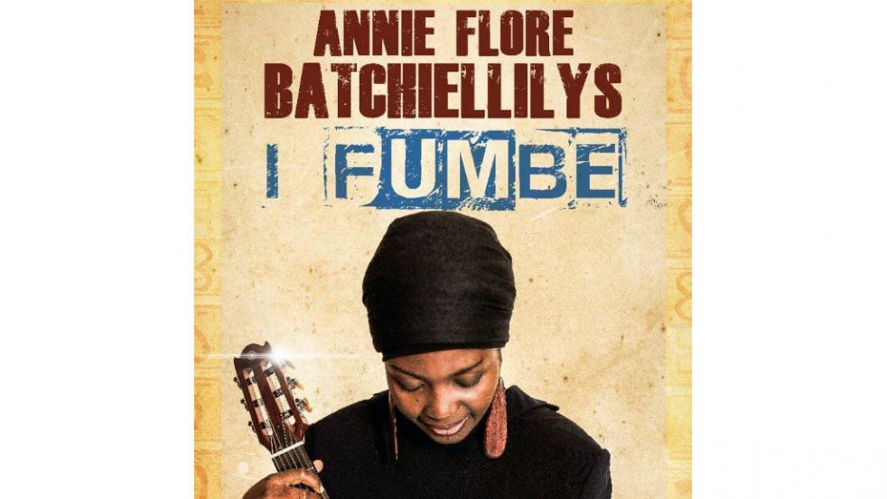 France: Annie Flore Batchiellilys en concert samedi prochain à Paris