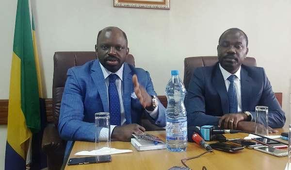 L'endettement du Gabon n'est pas catastrophique