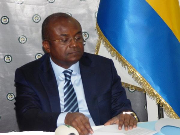 Francis Nkéa Ndzingué va-t-il démissionner?