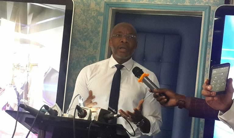 Alaba Fall contre l'Assemblée générale de la FEGAFOOT du 10 mars prochain