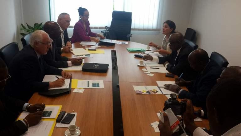 Difficultés au développement des PME : La Banque Mondiale et la CPG font le diagnostic