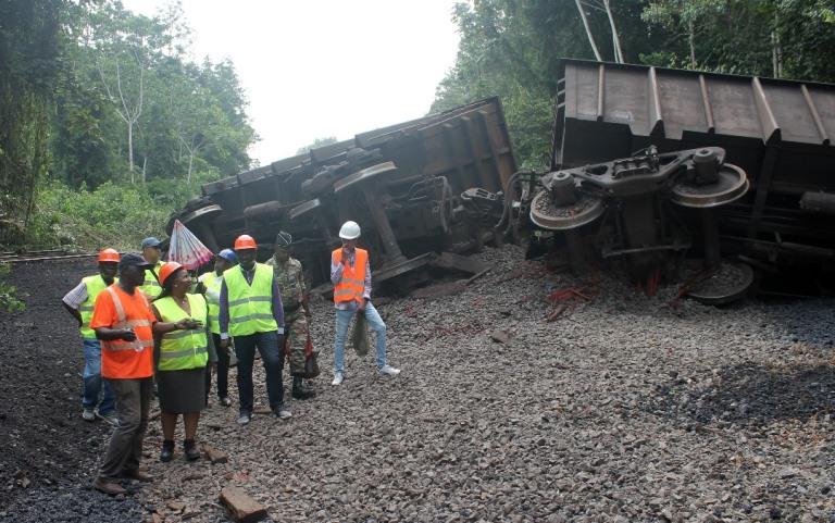 Déraillements ferroviaires récurrents : Les Mamboundouistes  soupçonnent un contrat de dupes entre le Gabon et le groupe français Eramet