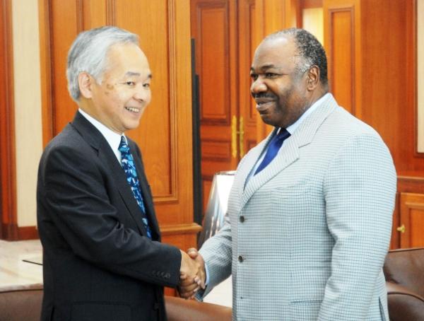 Exposition universelle 2025: le Japon sollicite le vote du Gabon, la France est aussi candidate