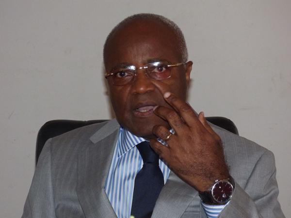 Jean Eyeghe Ndong s'adresse à ses détracteurs ce samedi