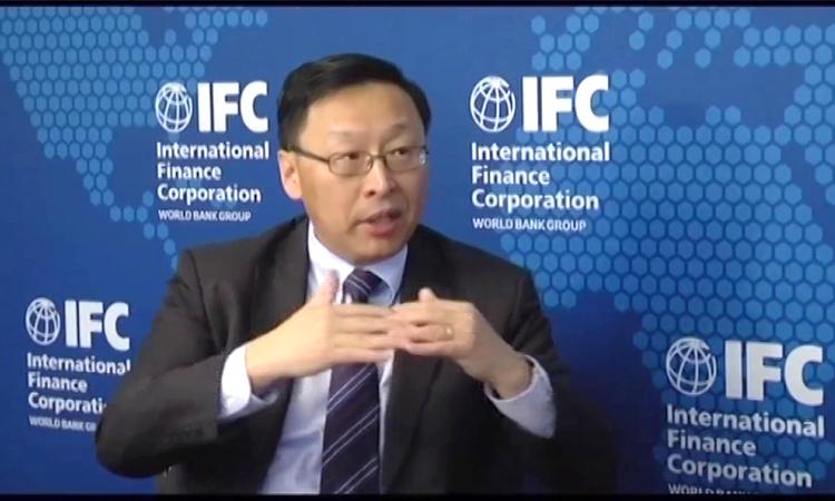 Le Vice-président d'IFC (Banque mondiale) en visite au Gabon dès ce lundi