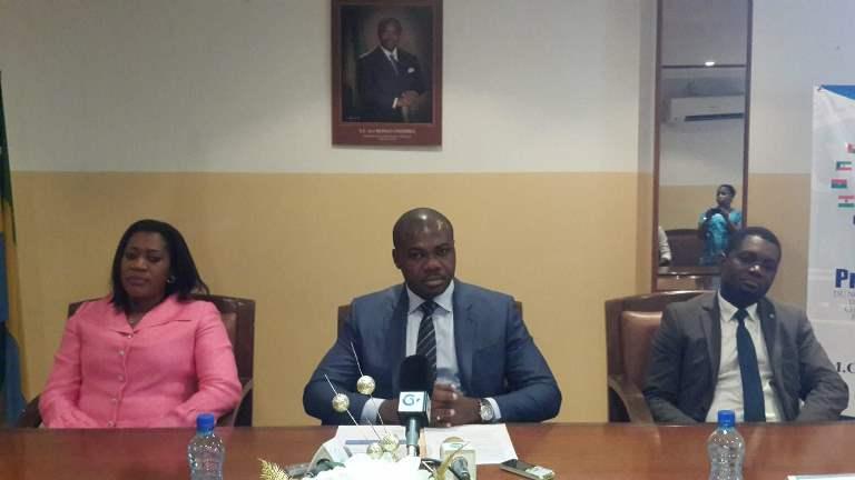 Le nouveau secrétaire général de l'UCCA déterminé à promouvoir l'expertise gabonaise