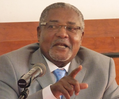 Guy Nzouba Ndama a-t-il croqué le Dr Davin Akuré?