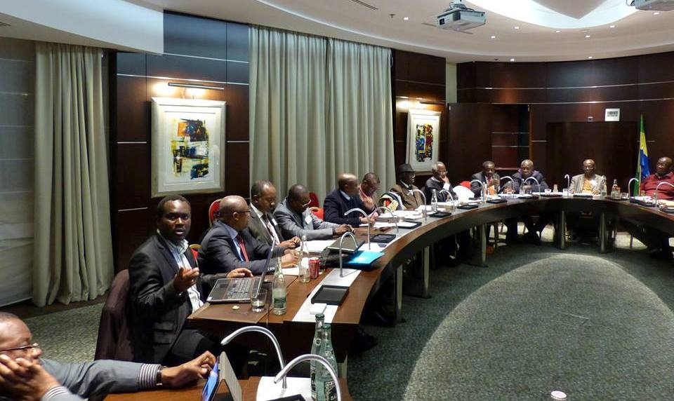 France: Rentrée politique annuelle de la Convention de la Diaspora Gabonaise le 17 mars prochain à Paris
