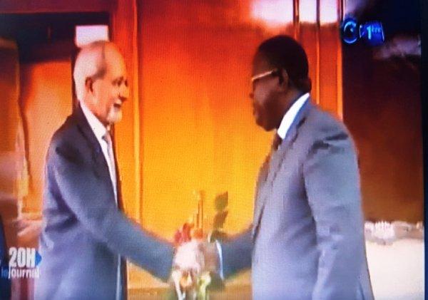 Affaire Veolia: les français du Gabon lancent une offensive