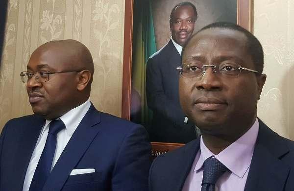 Le FMI menace de suspendre son appui financier au Gabon