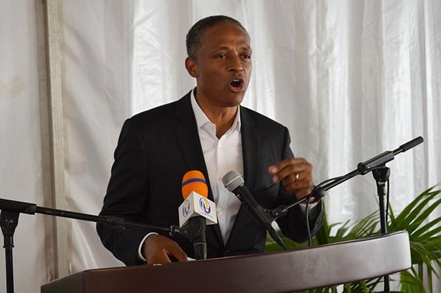 Franck Nguéma veut devenir député d'Ali Bongo Ondimba