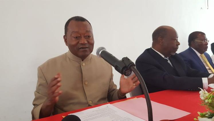 Ogouliguende: disparition d'une figure tutélaire de l'opposition gabonaise