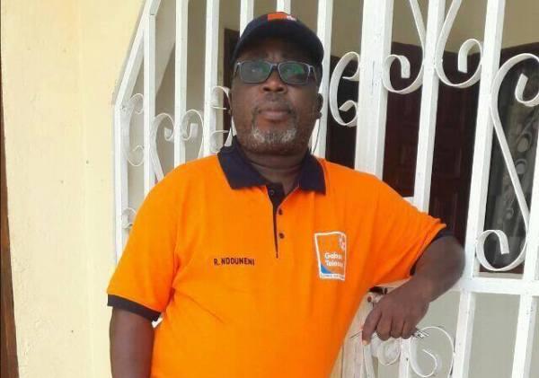 Le président de la sous-ligue de football de l'Ogooué Lolo est décédé en descendant d'un train à Oyan