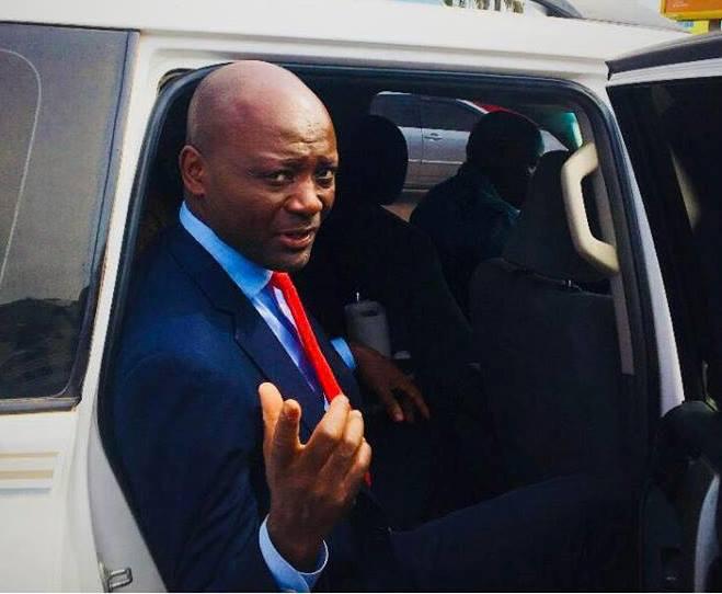 L'échec du gouvernement Issoze Ngondet  n'est plus à démontrer (Bruno Ben Moubamba)