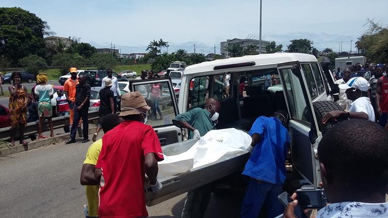 Insécurité grandissante à Libreville : Encore une personne assassinée au PK6