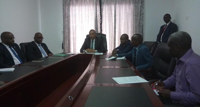 Lancement imminent du  projet B.Boxx pour électrifier les zones rurales du Gabon
