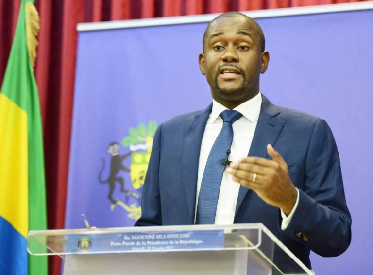 Ike Ngouoni affronte la presse ce vendredi après un long silence