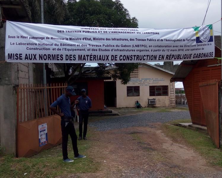 Opération de recensement et d'encadrement des opérateurs et artisans exerçant dans le domaine de la briqueterie