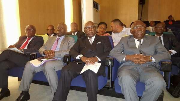 Urgent: plusieurs membres de la galaxie Ping présents à la réunion convoquée par Matha