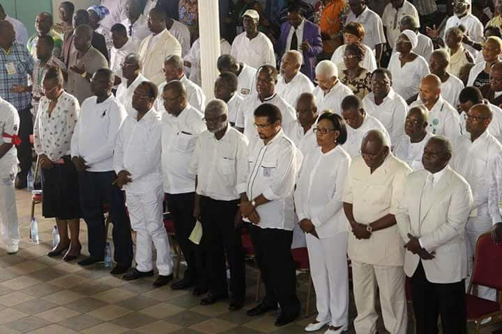 Les contradictions chroniques  de l'opposition gabonaise