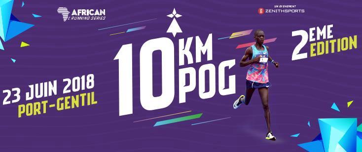 La championne Kenyane, Ruth Chepngetich prendra part au  10KM POG 2018 le 23 juin prochain
