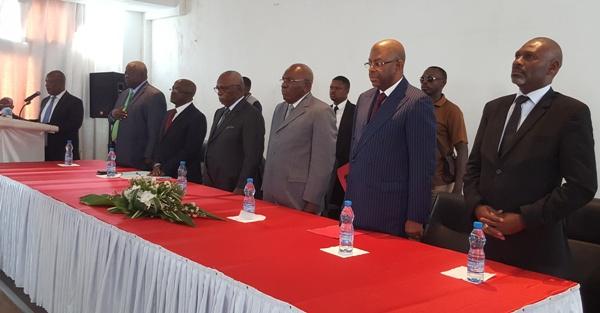 CGE: le ministre de l'Intérieur accusé d'avoir foulé au pied sa neutralité