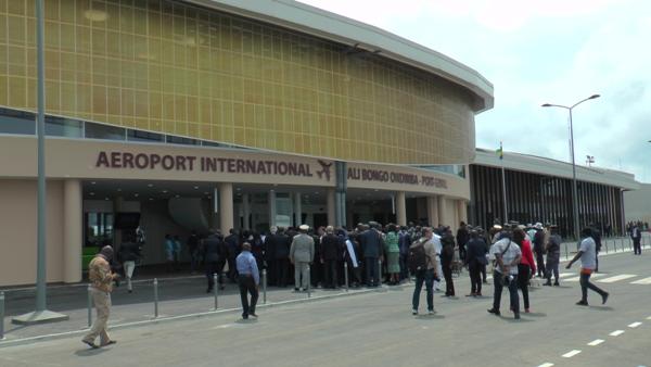 Le Gabon créé un office pour la sûreté de ses aéroports