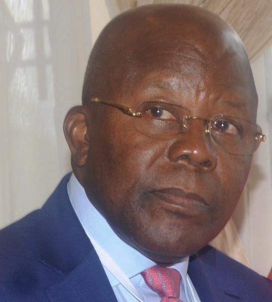 Alain Ditona chassé de la présidence du conseil d'administration de la COMILOG