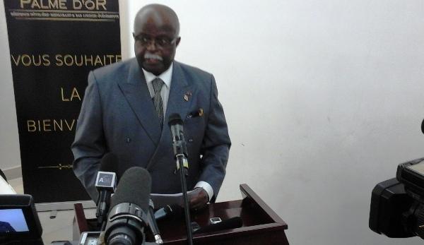 André Dieudonné Berre, un «paratonnerre» d'Ali Bongo prend sa retraite politique