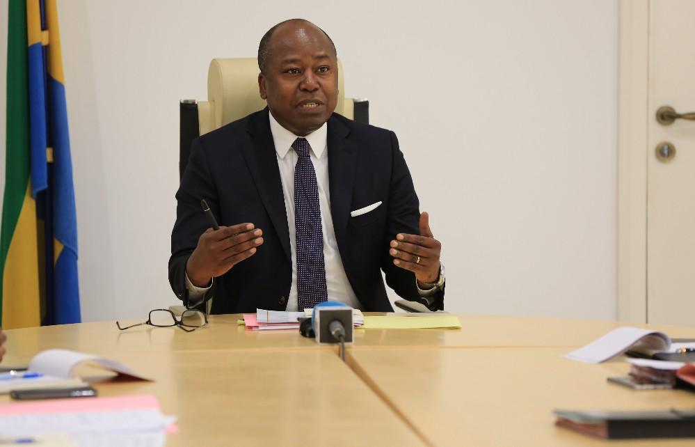 Le Gabon envisage de fermer plusieurs ambassades à l'étranger