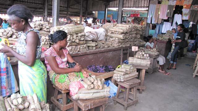 28 %  d'entreprises  sont créées chaque année par des femmes au Gabon