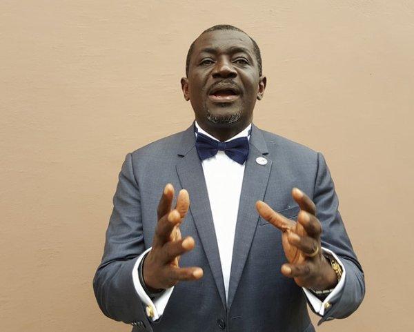 Election au CESE: Issozé Ngondet accusé de tripatouillage